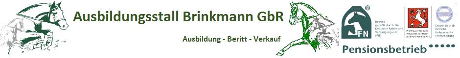 Sportpferde-Ausbildung Brinkmann GbR -